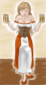 Busty_Beer_Wench_by_silvercloud09